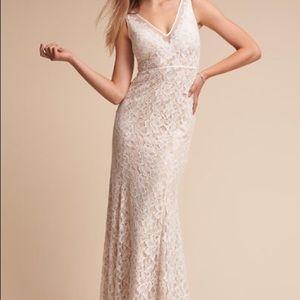 BHLDN Essence Gown